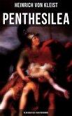 Penthesilea (Klassiker des Theaterkanons) (eBook, ePUB)