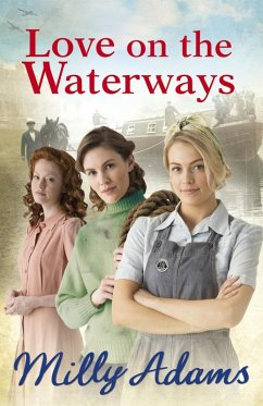 Love on the Waterways (eBook, ePUB)