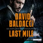 Last Mile / Amos Decker Bd.2 (MP3-Download)
