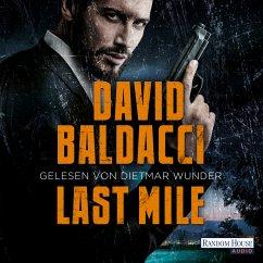 Last Mile / Amos Decker Bd.2 (MP3-Download) - Baldacci, David