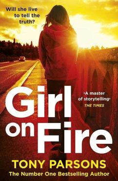 Girl On Fire (eBook, ePUB)
