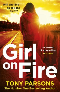 Girl On Fire (eBook, ePUB)