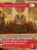 British Media and the Rwandan Genocide (eBook, ePUB)