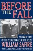 Before the Fall (eBook, PDF)