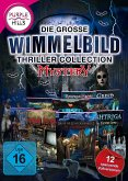 Purple Hills: Die große Mystery Wimmelbild Thriller Collection