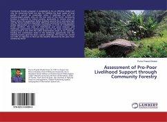 Assessment of Pro-Poor Livelihood Support throu...