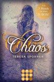 Die E-Box zur Chaos-Reihe mit allen Bänden der Fantasy-Trilogie! (Die Chaos-Reihe ) (eBook, ePUB)