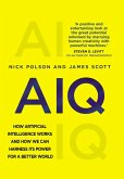 AIQ (eBook, ePUB)
