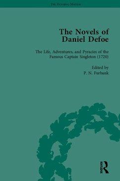 The Novels of Daniel Defoe, Part I Vol 5 (eBook, ePUB)