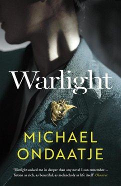 Warlight (eBook, ePUB) - Ondaatje, Michael