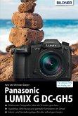 Panasonic GH5 (eBook, PDF)