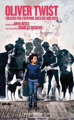Oliver Twist (eBook, ePUB) - Dickens, Charles; Reiss, Anya