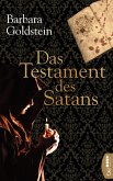 Das Testament des Satans (eBook, ePUB)