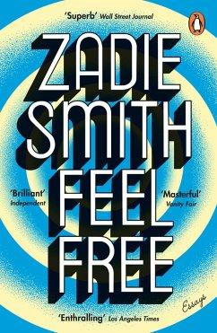 Feel Free (eBook, ePUB) - Smith, Zadie