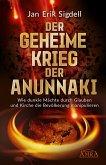 DER GEHEIME KRIEG DER ANUNNAKI (eBook, ePUB)