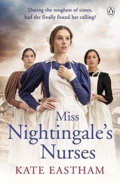Miss Nightingale´s Nurses (eBook, ePUB)