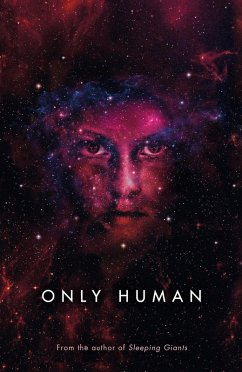 Only Human (eBook, ePUB)