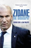 Zidane (eBook, ePUB)