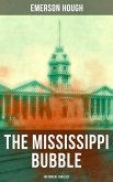 THE MISSISSIPPI BUBBLE (Historical Thriller) (eBook, ePUB)