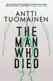 The Man Who Died (eBook, ePUB)