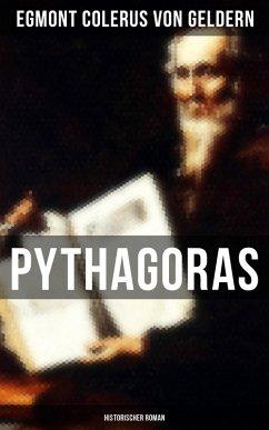 Pythagoras: Historischer Roman (eBook, ePUB)