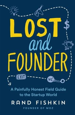 Lost and Founder (eBook, ePUB)