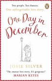 One Day in December (eBook, ePUB)