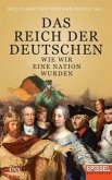 Das Reich der Deutschen (Mängelexemplar)