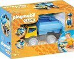 PLAYMOBIL® 9144 Wassertank-Laster