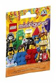 LEGO® Minifigures 71021 Serie 18: Party (sortiert)