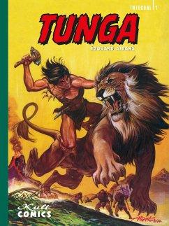 Tunga - Aidans, Èdouard