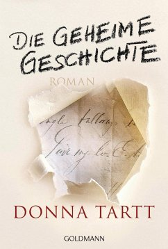 Die geheime Geschichte (eBook, ePUB) - Tartt, Donna