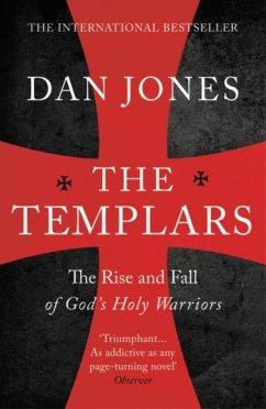 Templars - Jones, Dan
