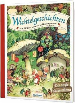 Wichtelgeschichten - Heinemann, Erich