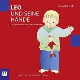 Leo und seine Hände