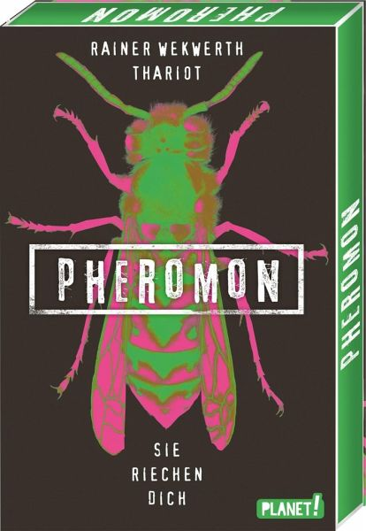 Rainer Wekwerth-Thariot-Pheromon