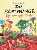 Egon wird großer Bruder / Die Krumpflinge Bd.6 (Mängelexemplar)