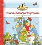Die Wurzelkinder: Etwas von den Wurzelkindern - Meine Kindergartenfreunde
