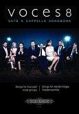 A Cappella Songbook, für vierstimmiges Vocal-Ensemble