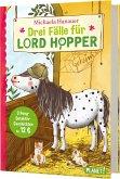 Drei Fälle für Lord Hopper