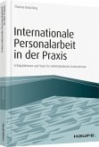 Internationale Personalarbeit in der Praxis