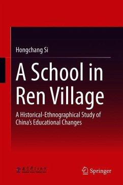 A School in Ren Village