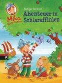 Abenteuer in Schlaraffinien / Mika, der Wikinger Bd.5 (Mängelexemplar)
