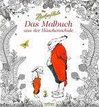 Die Häschenschule: Die Häschenschule - Das Malbuch aus der Häschenschule