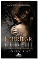 Kehribar Dumani - Cast, Kristin