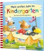 Der kleine Rabe Socke: Mein erstes Jahr im Kindergarten