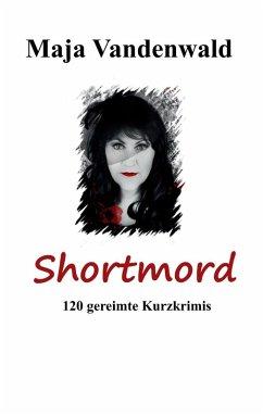 Shortmord 1 (eBook, ePUB)