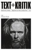 TEXT+KRITIK 216 - Christian Kracht (eBook, ePUB)