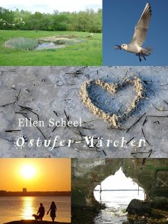 Ostufer-Märchen (eBook, ePUB) - Scheel, Ellen