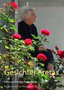 Gesichter Kretas (eBook, ePUB)